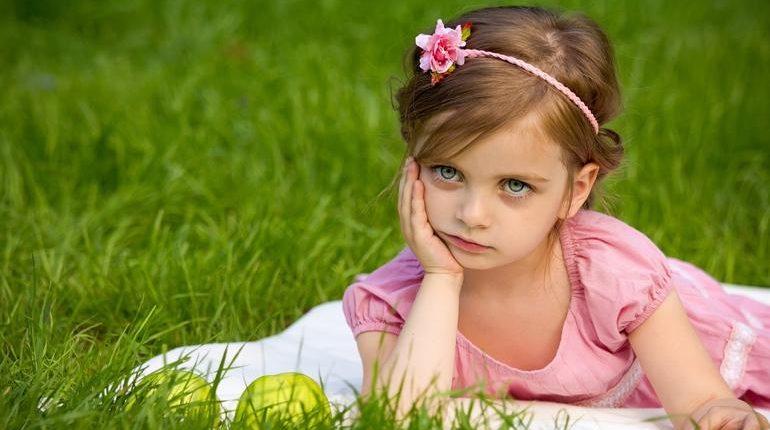 Když se děti nudí